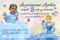 Copyright Fancy Nancy Designs